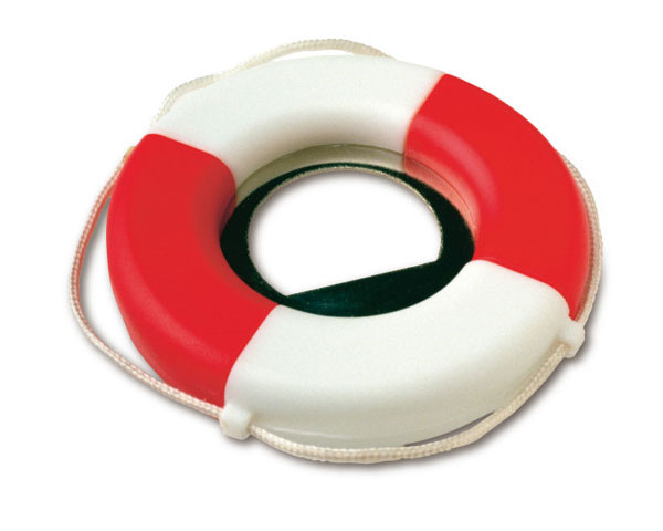 The Lifesaver Ring
