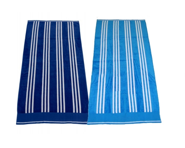 PTS011 The Blue Stripes