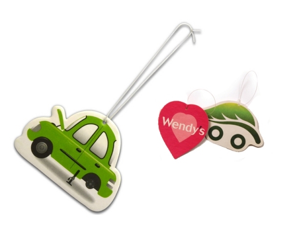 Promotional Air Fresheners