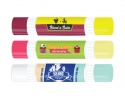 Double ended lip balms