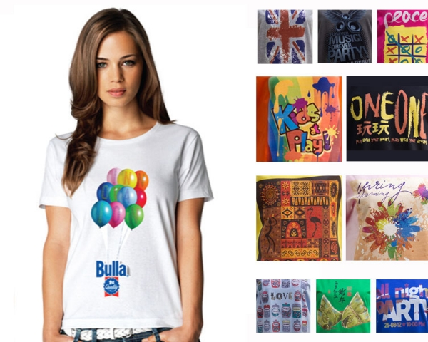Promotional t shirts unisex t shirts 5 day delivery for Custom t shirts one day delivery