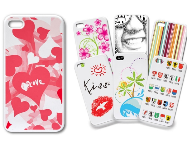 IPhone cases for 4, 4s as well as IPhone 5