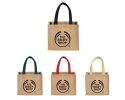 JJT016 Shopper Jute Bag