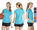 Ladies Athletic t shirt