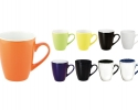 Stylish corporate gifts, coffee mugs