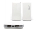 Power bank 2 charger points