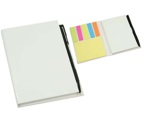 Promotional post it notes