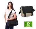 100% Recycled PET material Satchels